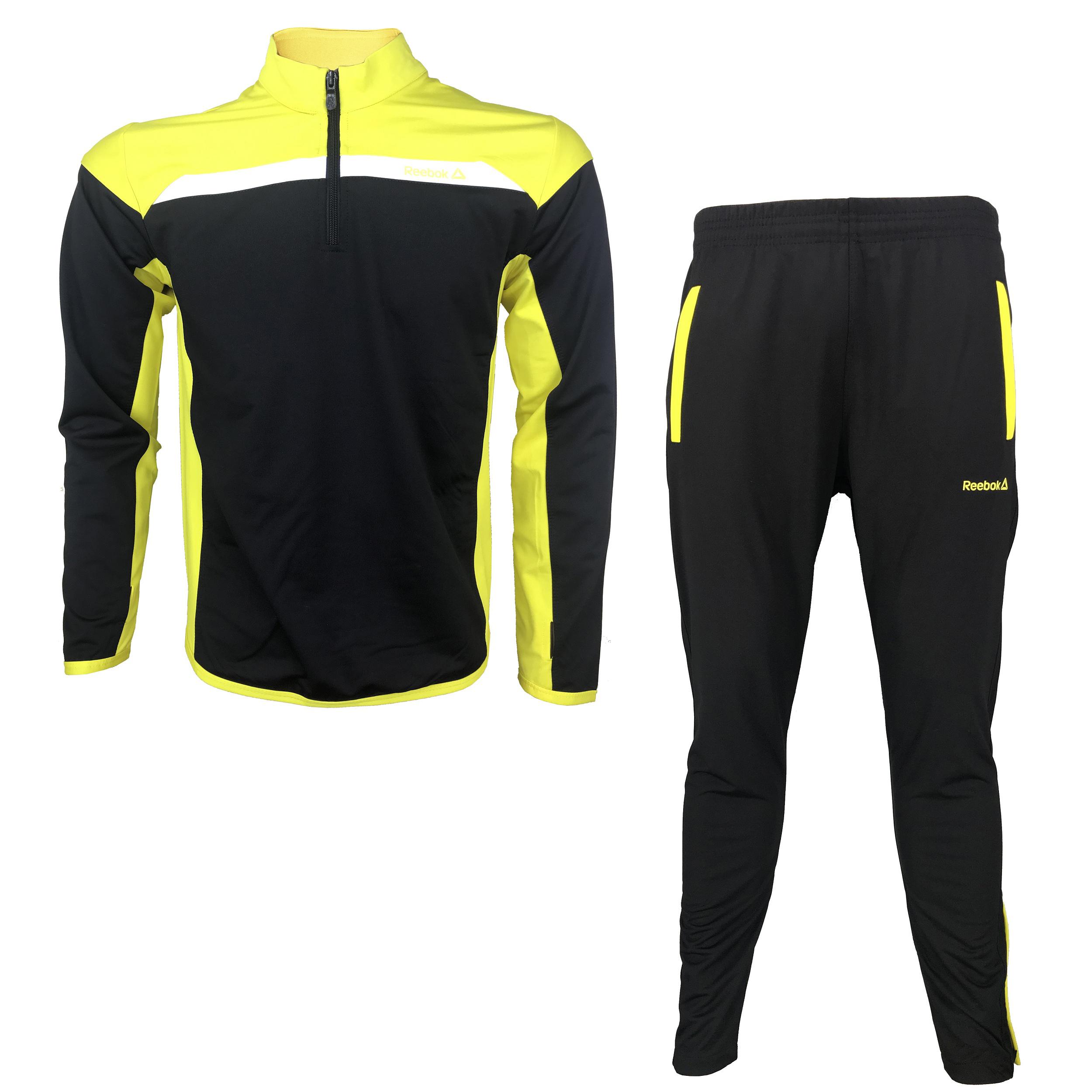 ست گرمکن و شلوار ورزشی مردانه مدل R-Y99                     غیر اصل