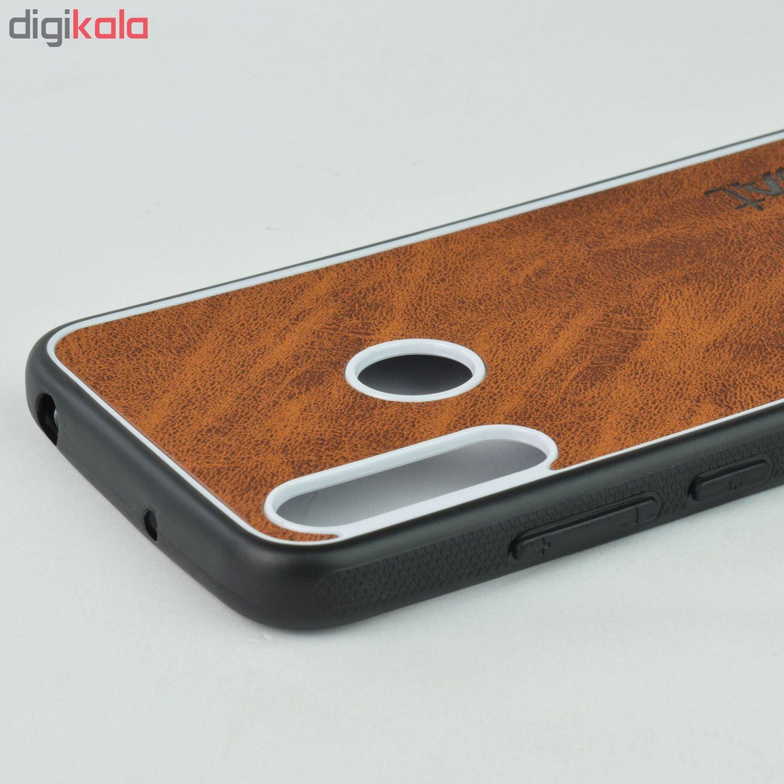 کاور مدل BT10 مناسب برای گوشی موبایل هوآوی Y6Prime 2019 main 1 5