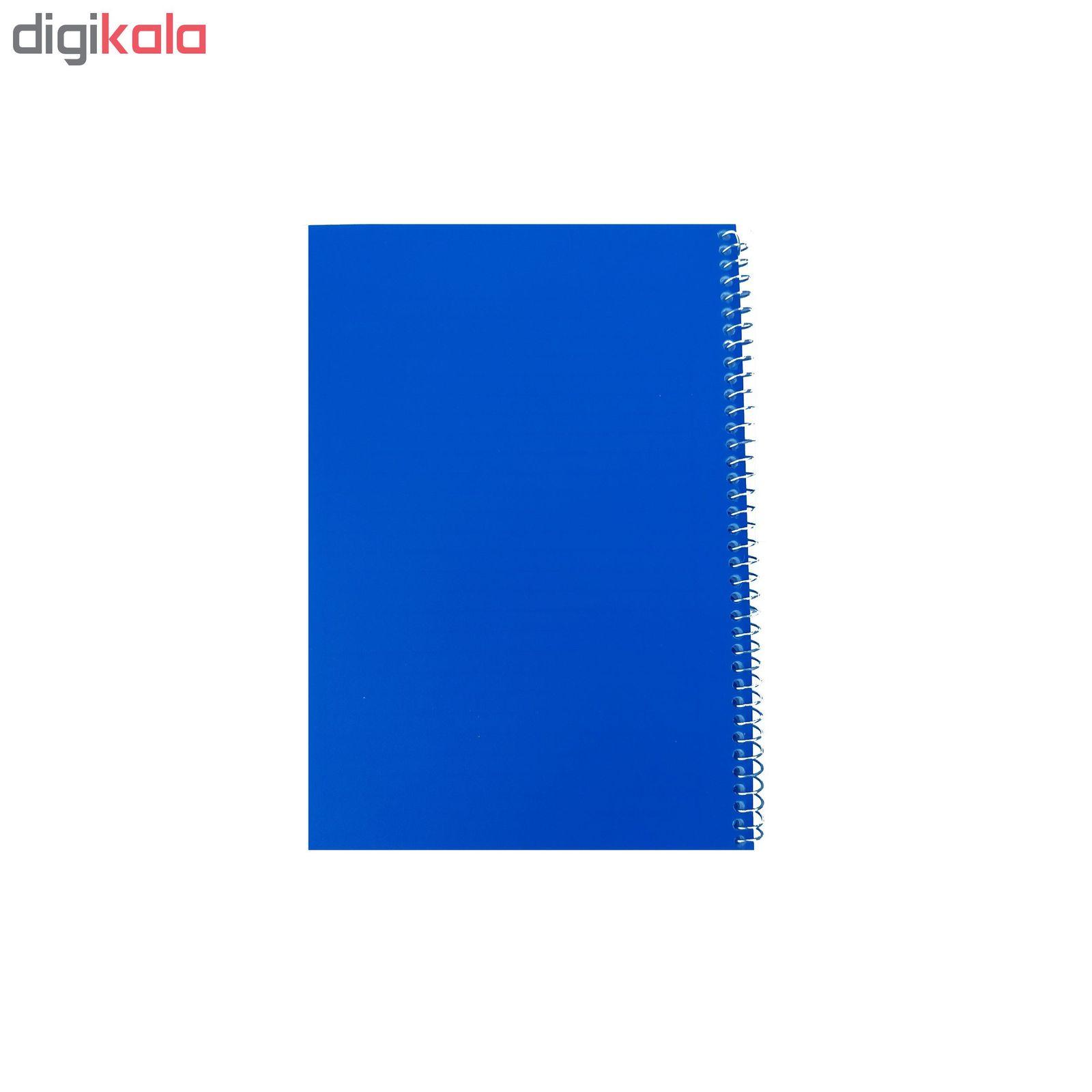 دفتر مشق  50 برگ کد DM03 بسته 5 عددی main 1 3