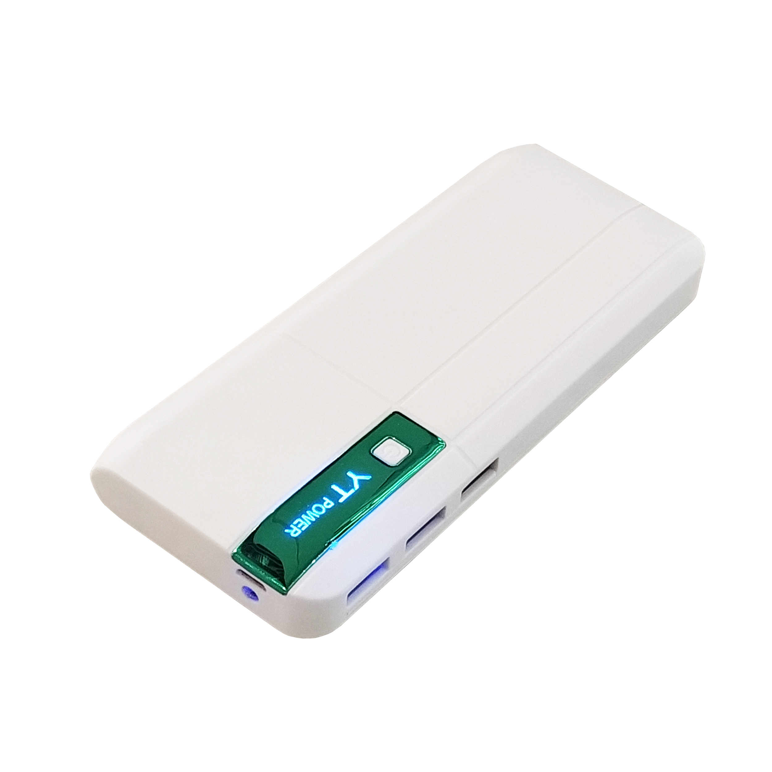 شارژر همراه وای تی پاور مدل Cls-GS-01 ظرفیت ۲۰۰۰۰ میلی آمپر ساعت