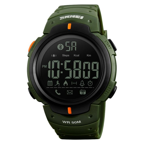 ساعت هوشمند اسکمی مدل 1301