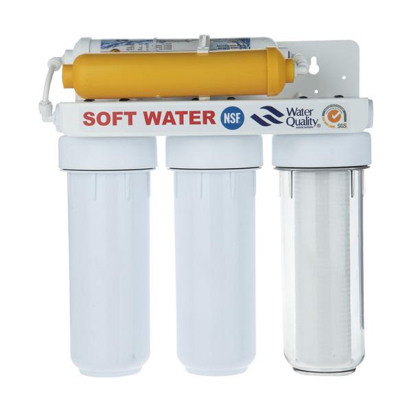 دستگاه تصفیه کننده آب سافت واتر مدل 05 MINERAL