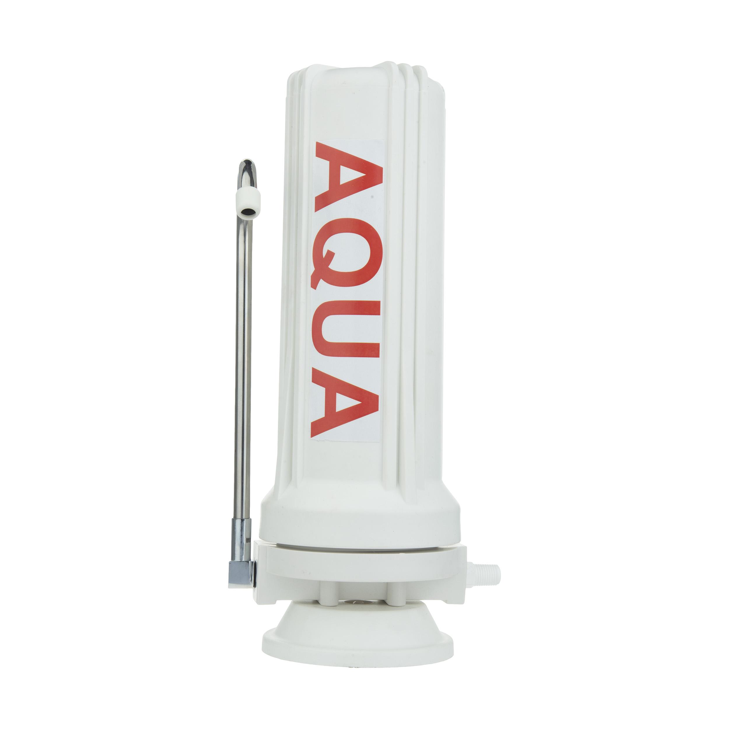 دستگاه تصفیه کننده آب آکوا مدل CTF1