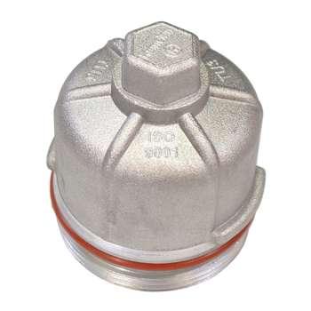 درپوش فیلتر روغن کاملان مدل 01 مناسب برای پژو 206 تیپ 5