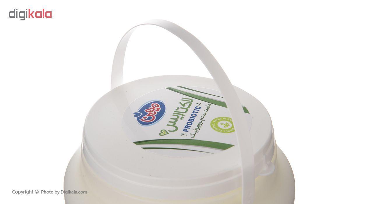 ماست ست لاکتاریس پروبیوتیک میهن مقدار 2 کیلو گرم main 1 4
