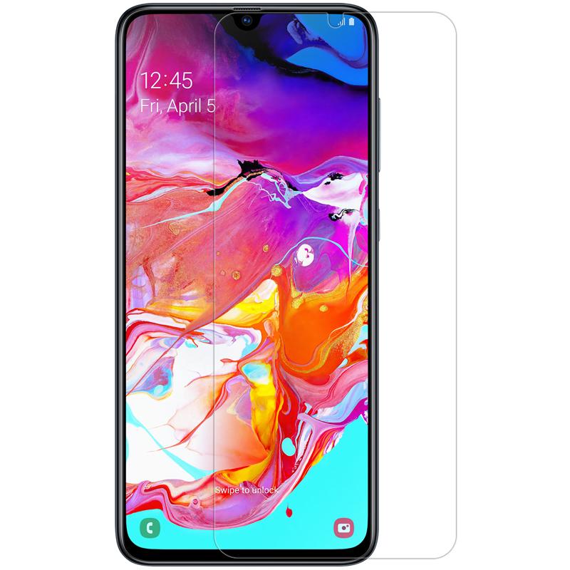 محافظ صفحه نمایش نیلکین مدل H plus Pro مناسب برای گوشی موبایل سامسونگ Galaxy A70 / A70s