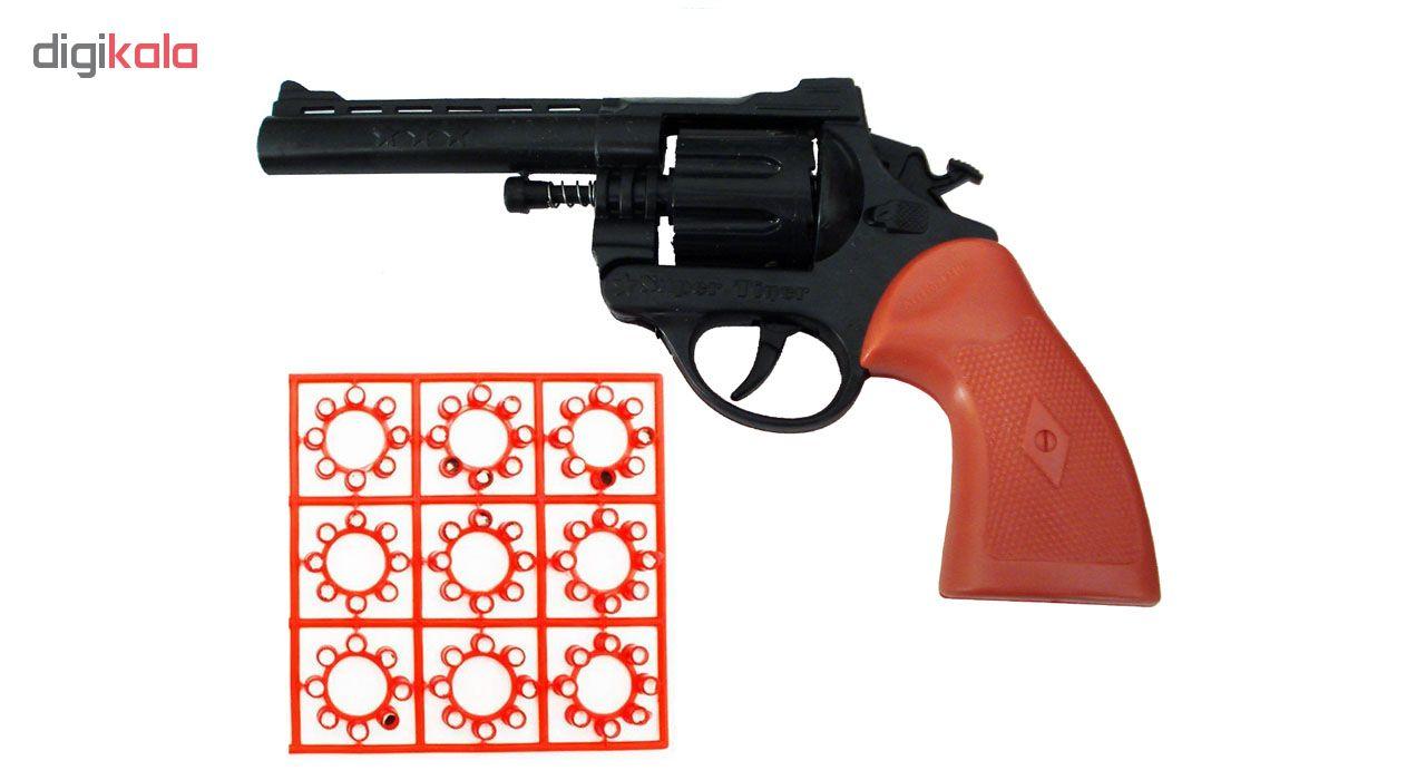 تفنگ بازی مدل کلانتر کد k-007 main 1 1