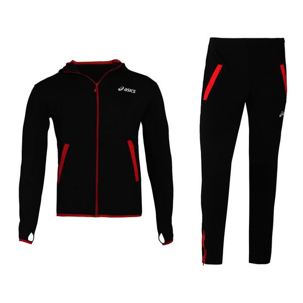 ست گرمکن و شلوار ورزشی مردانه مدل K9-1