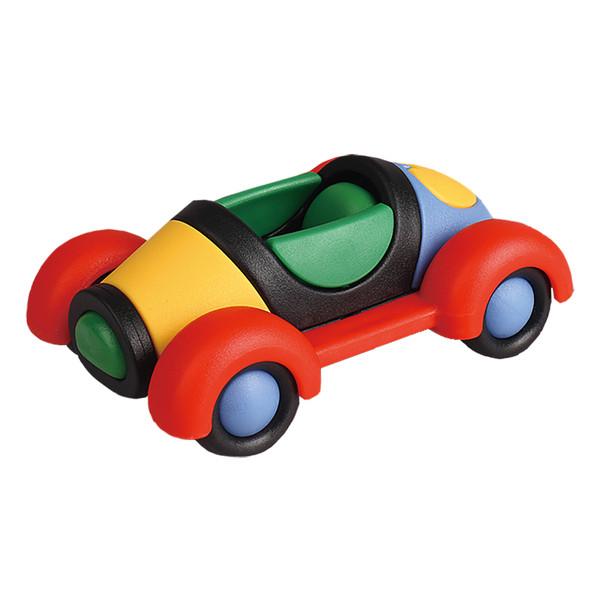 ساختنی آی توی مدل ماشین مسابقه ای کد  DoBi F-01