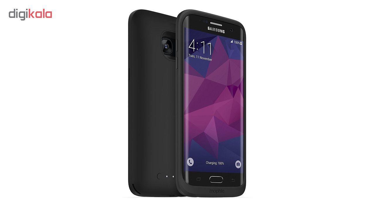 کاور شارژ موفی مدل Juice Pack ظرفیت 3500 میلی آمپر ساعت مناسب برای گوشی موبایل سامسونگGalaxy S7 edge