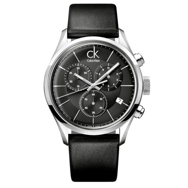 ساعت مچی عقربه ای مردانه کلوین کلاین مدل K2H271.02