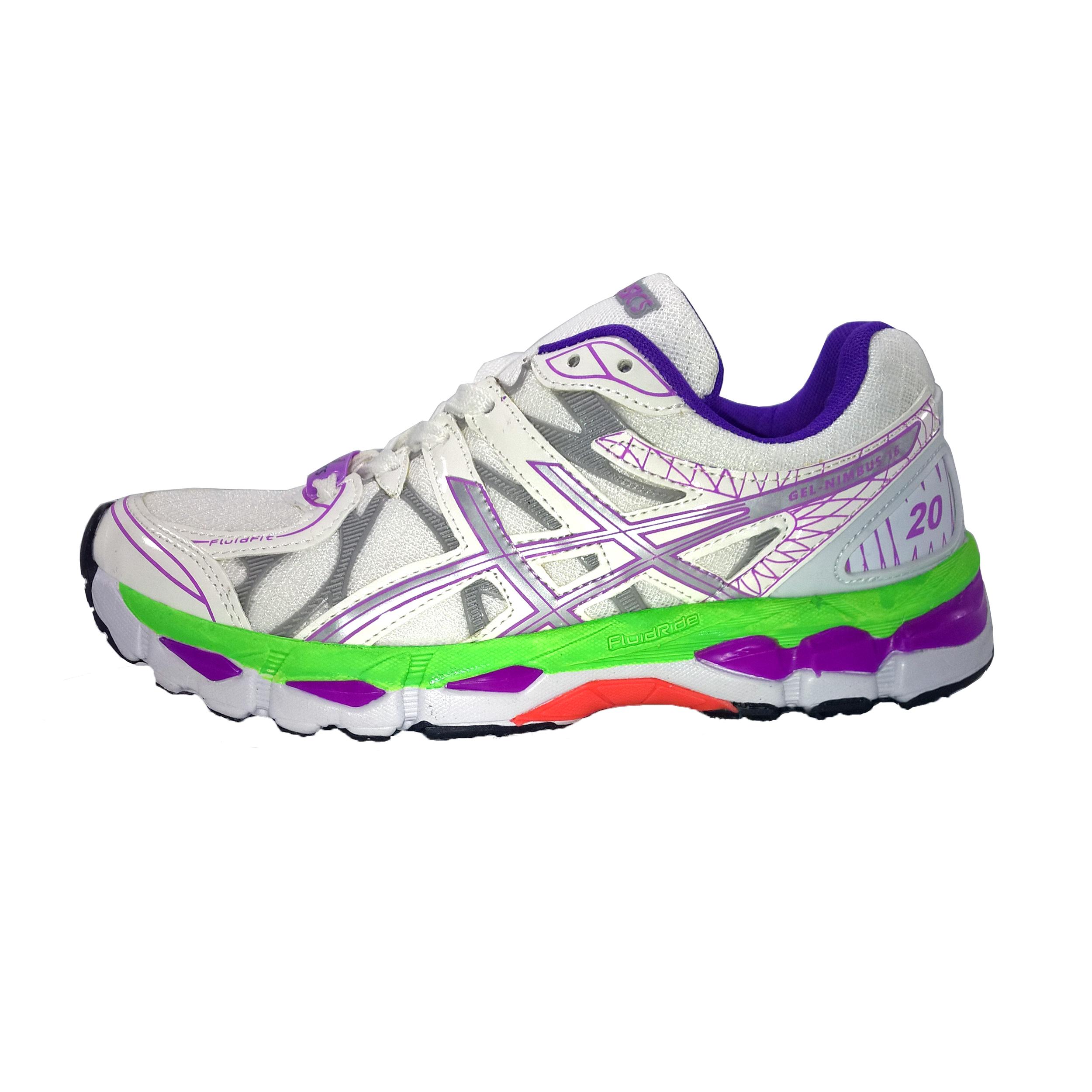کفش مخصوص پیاده روی کد KV01