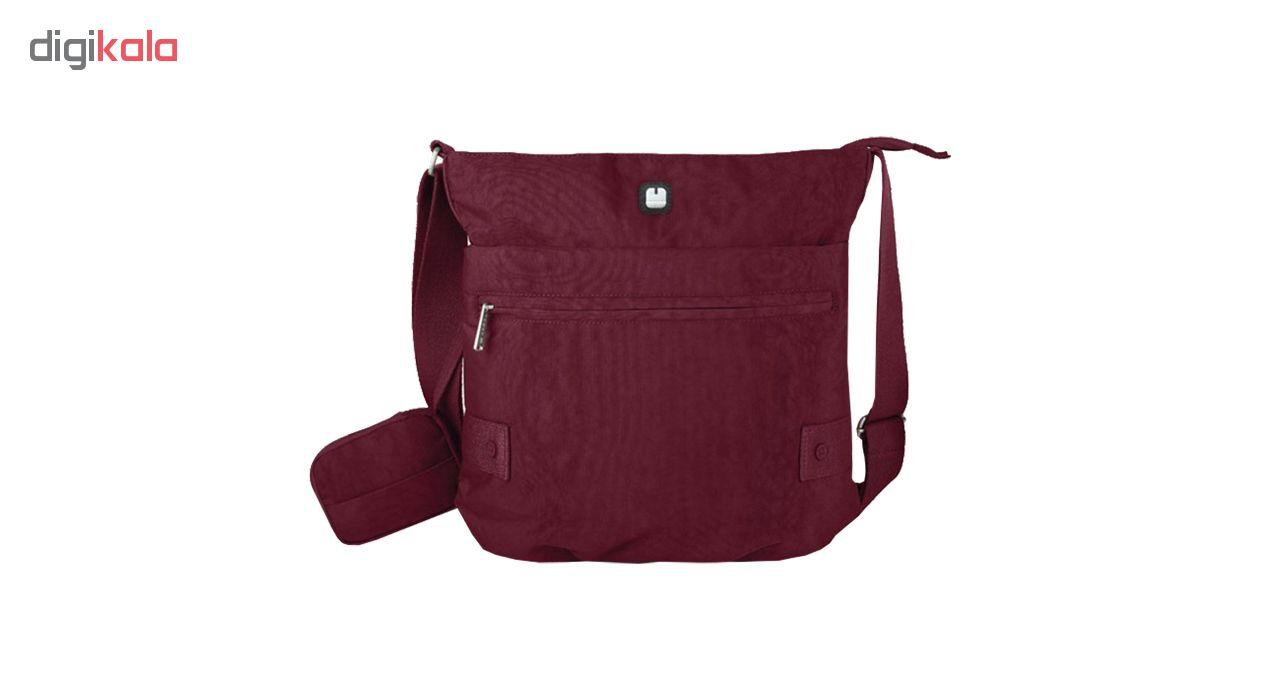 کیف دوشی زنانه گابل مدل  Wst کد 3