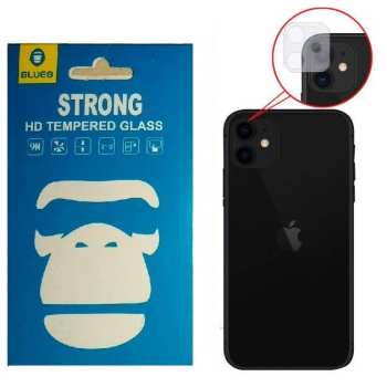محافظ لنز دوربین بلوئو مدل I11-001 مناسب یرای گوشی موبایل اپل Iphone 11