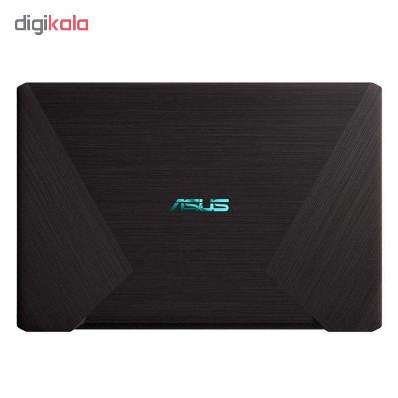لپ تاپ 15 اینچی ایسوس مدل VivoBook M570DD - NP main 1 1