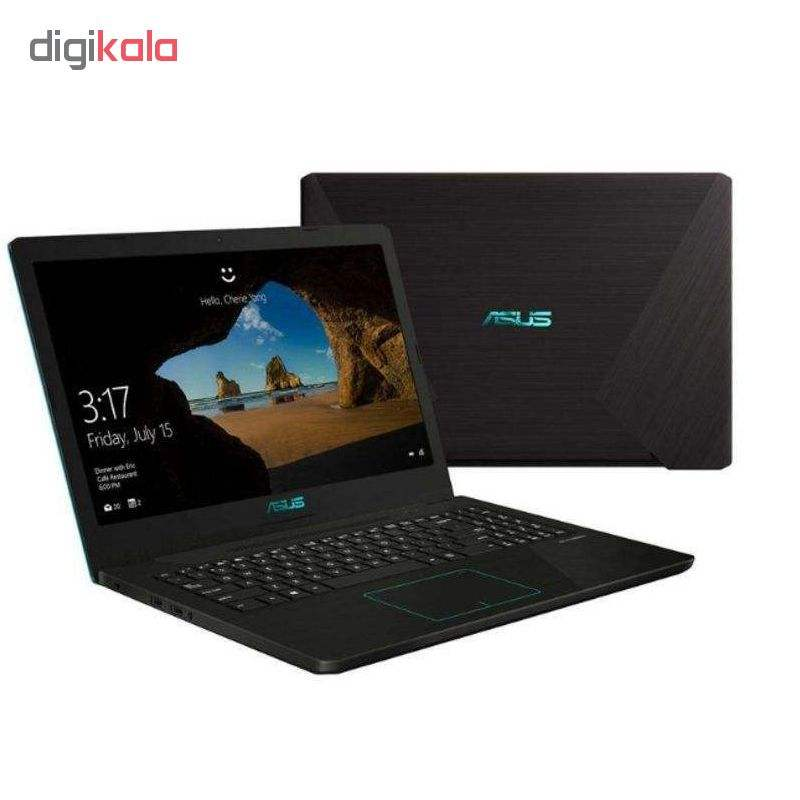لپ تاپ 15 اینچی ایسوس مدل VivoBook M570DD - NP main 1 2