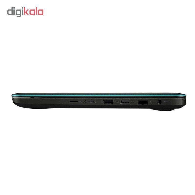 لپ تاپ 15 اینچی ایسوس مدل VivoBook M570DD - NP main 1 4