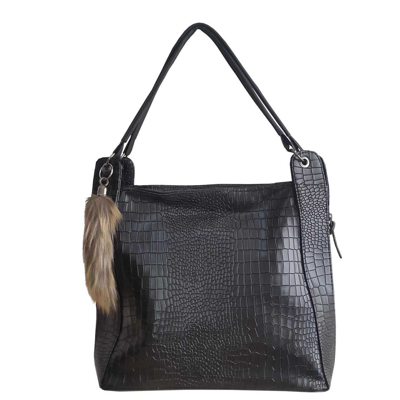 کیف دوشی زنانه مدل KRS264