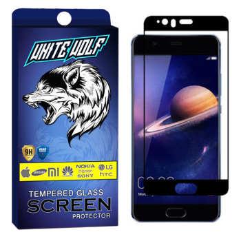 محافظ صفحه نمایش وایت ولف مدل WGF مناسب برای گوشی موبایل هوآوی P10