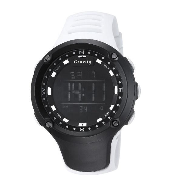 ساعت مچی دیجیتال زنانه گراویتی مدل VG900304