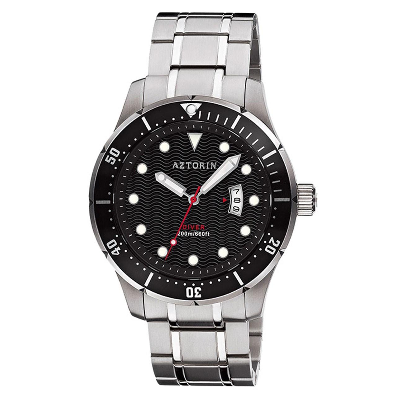 ساعت مچی عقربه ای مردانه ازتورین مدل A038.G143-K1 تولید محدود