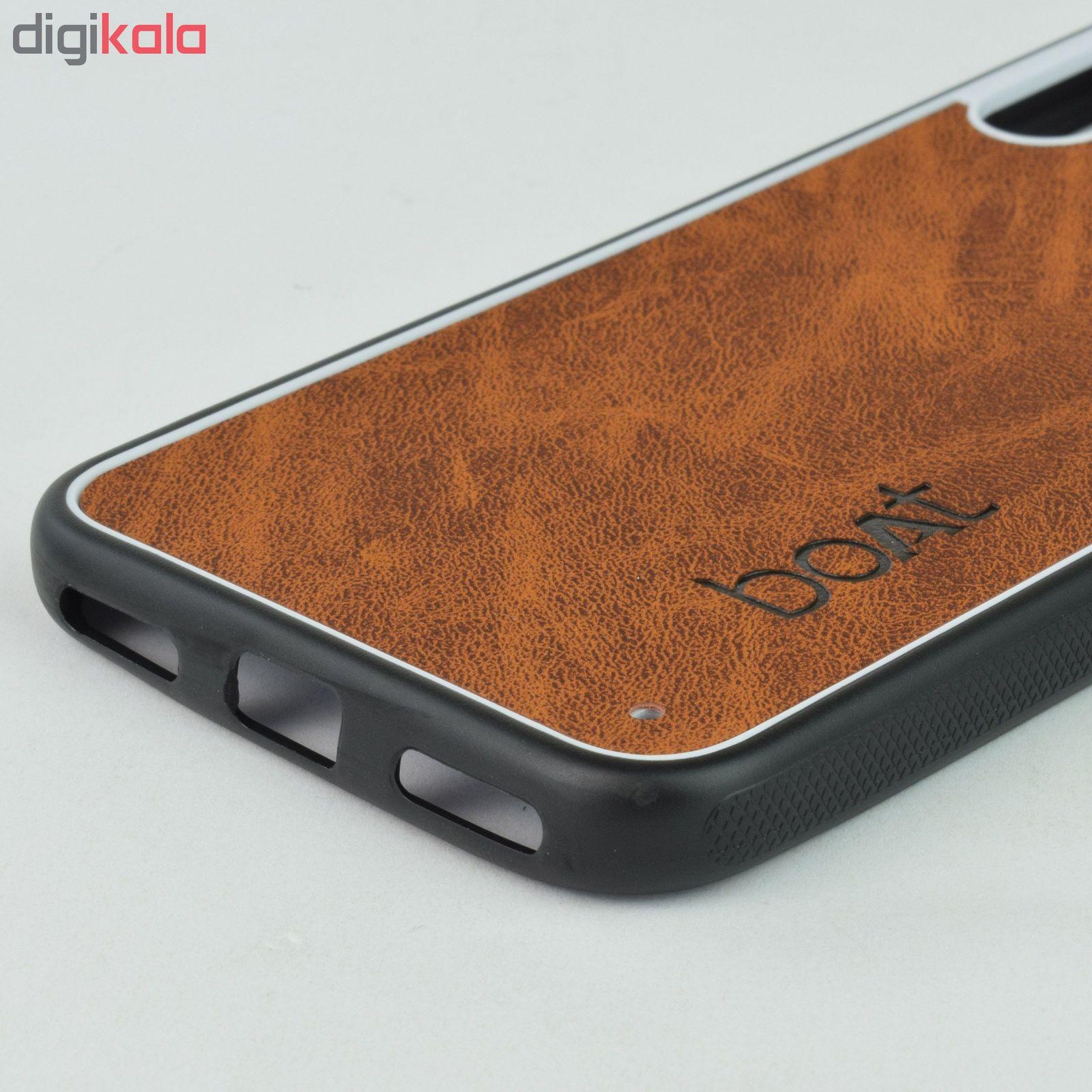 کاور مدل BT10 مناسب برای گوشی موبایل هوآوی Y6Prime 2019 main 1 7