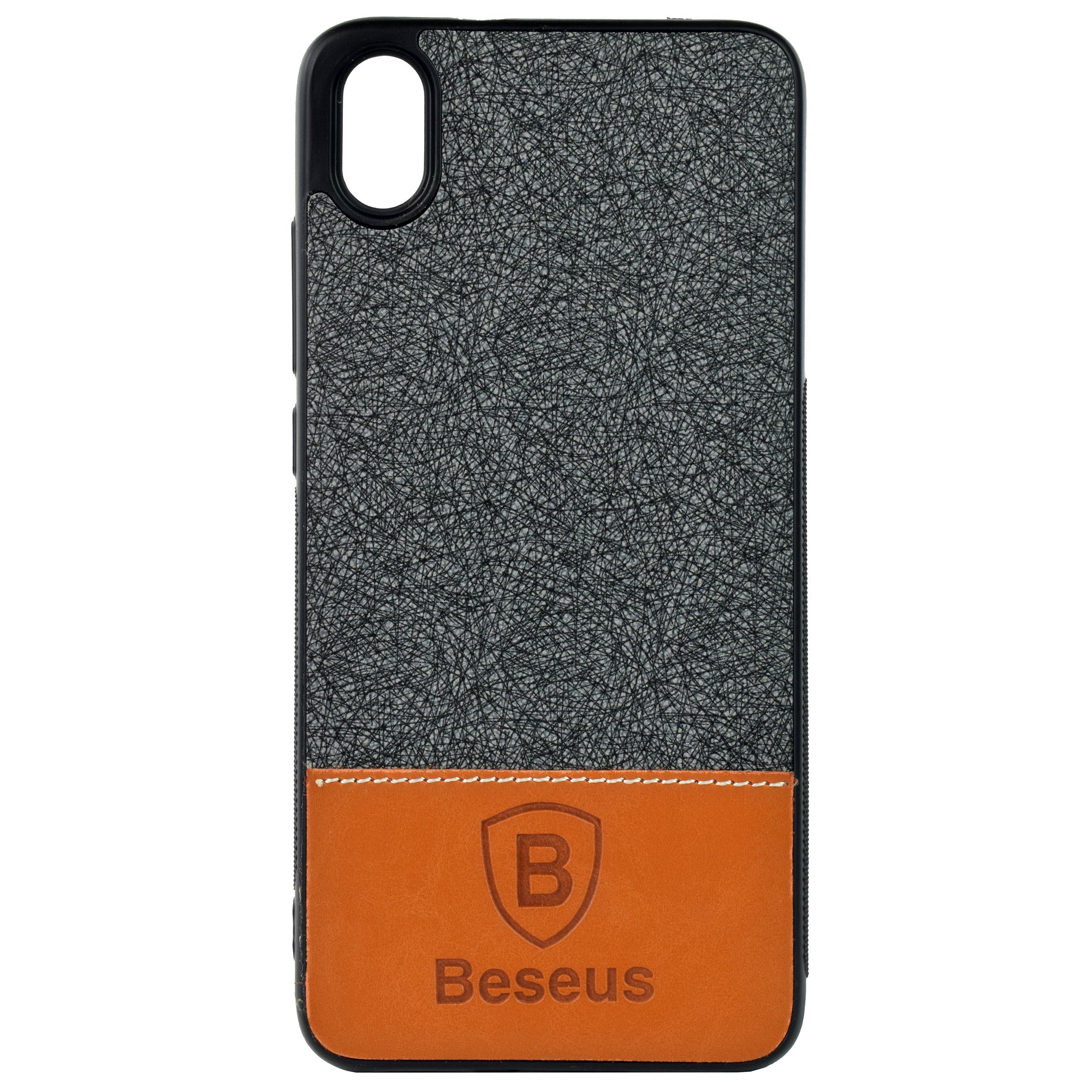 کاور باسئوس مدل BS30 مناسب برای گوشی موبایل شیائومی Redmi 7A