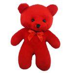 عروسک طرح خرس ارتفاع 12 سانتیمتر thumb
