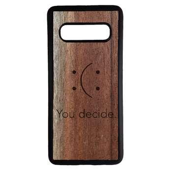کاور مدل BV15 مناسب برای گوشی موبایل سامسونگ Galaxy S10
