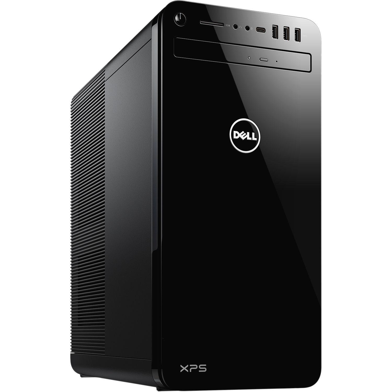 کامپیوتر دسکتاپ دل مدل XPS 8930 - A