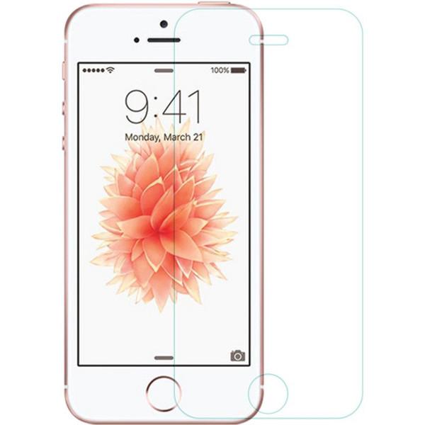 محافظ صفحه نمایش شیشه ای نیلکین مدل Amazing H Anti-Explosion مناسب برای گوشی موبایل آیفون 5s/SE