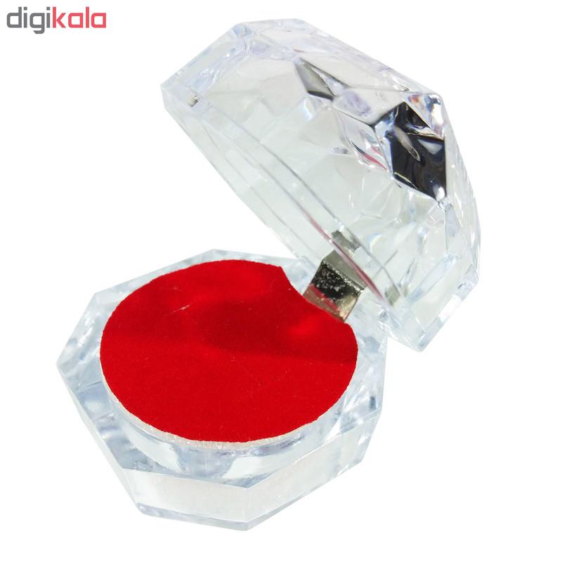 جعبه جواهرات مدل NG9002 بسته 2 عددی