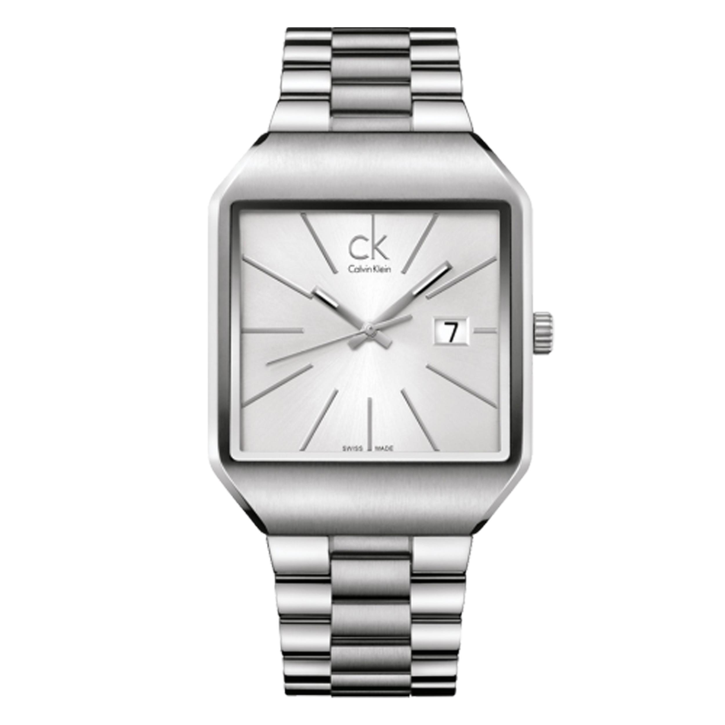 ساعت مچی عقربه ای مردانه کلوین کلاین مدل K5A311.4X