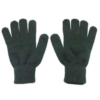 دستکش بافتنی مردانه کد 104