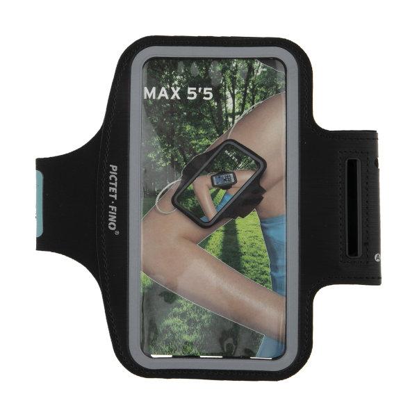 کیف بازویی رومیکس مدل RH07 مناسب برای گوشی موبایل تا سایز 5.5 اینچ