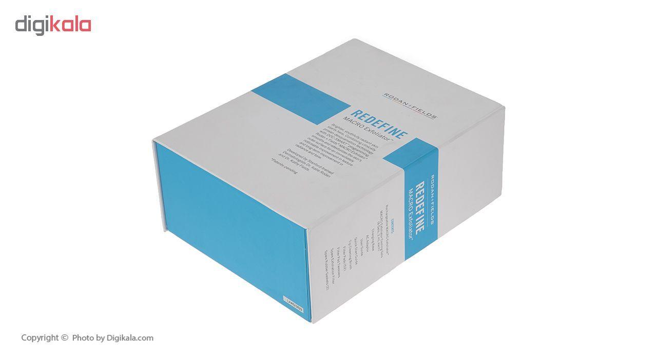 میکرودرم خانگی رودان فیلدز مدل Redefine Macro Exfoliator main 1 19