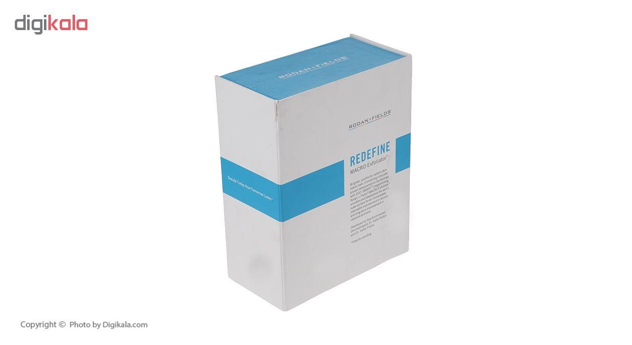 میکرودرم خانگی رودان فیلدز مدل Redefine Macro Exfoliator main 1 20