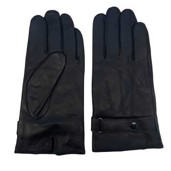 دستکش مردانه چرم آفتاب مدل DR701