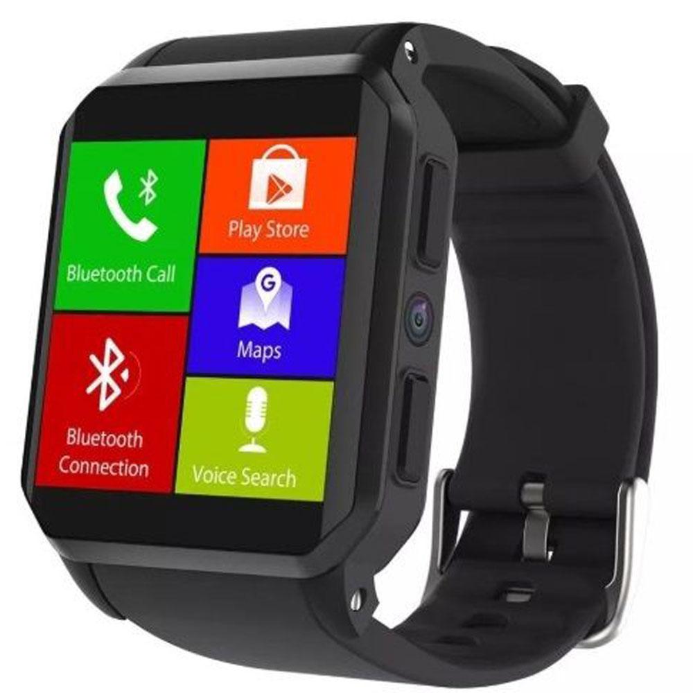 بررسی و {خرید با تخفیف}                                     ساعت هوشمند  مدل KW06                              اصل