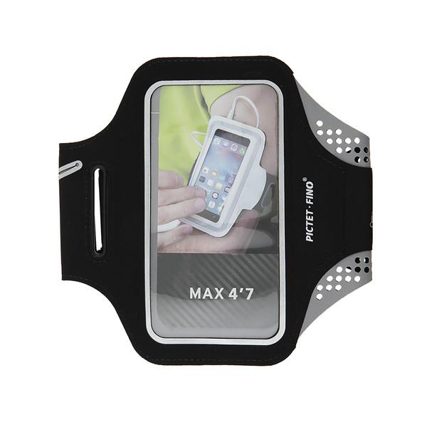 کیف بازویی رومیکس مدل RH18 مناسب برای گوشی موبایل تاسایز  4.7 اینچ