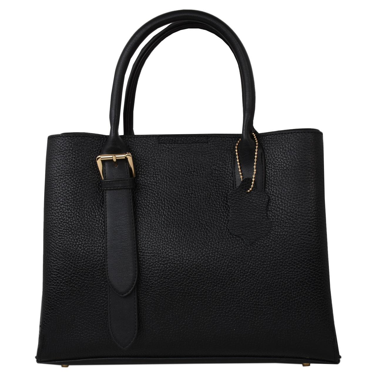 کیف دستی زنانه پارینه چرم مدل PLV177-1566