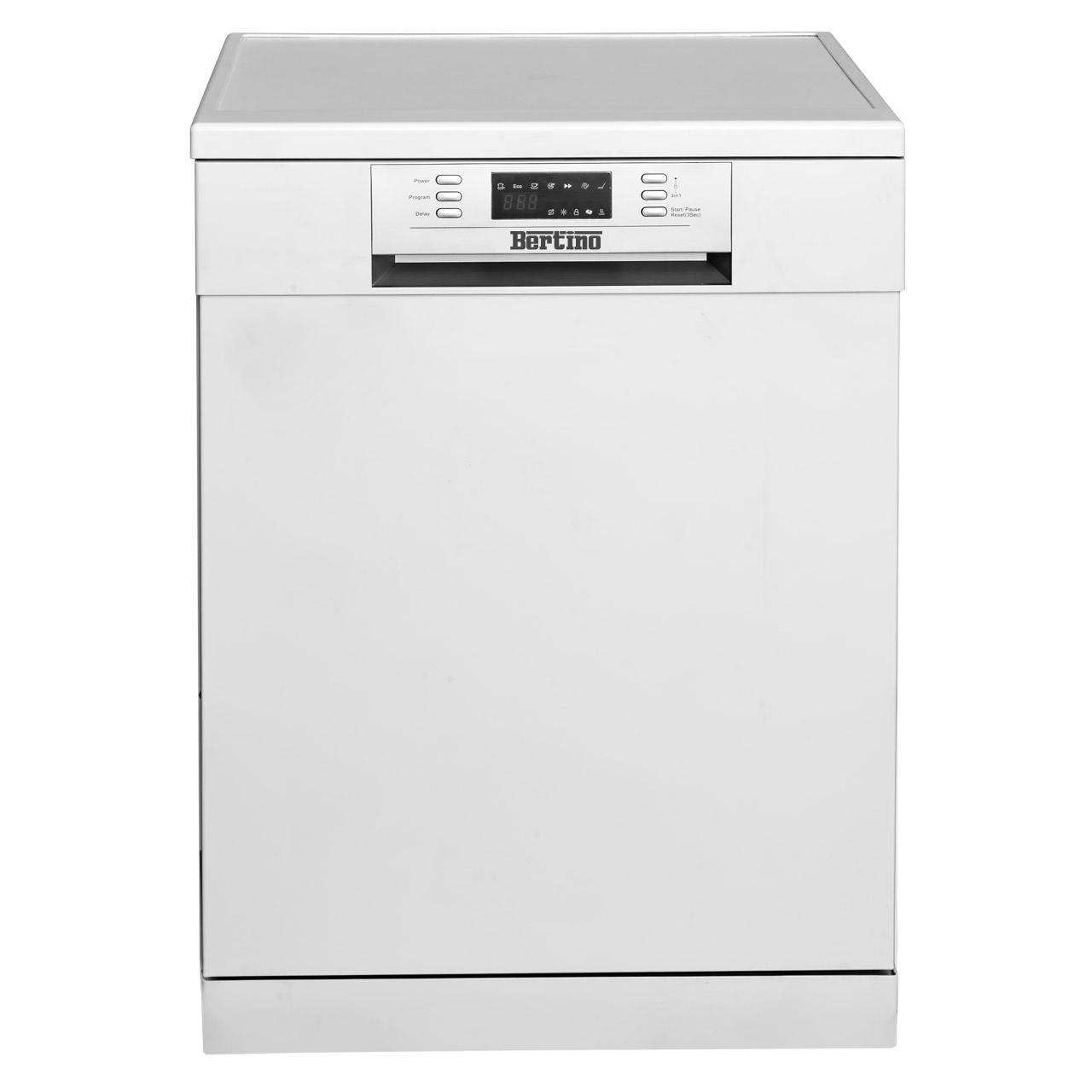 ماشین ظرفشویی برتینو مدل BWD1428