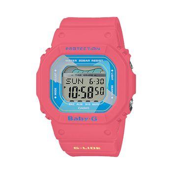 ساعت مچی دیجیتال زنانه کاسیو مدل BLX-560VH-4DR