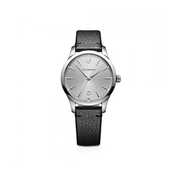 ساعت مچی عقربه ای زنانه ویکتورینوکس مدل 241827