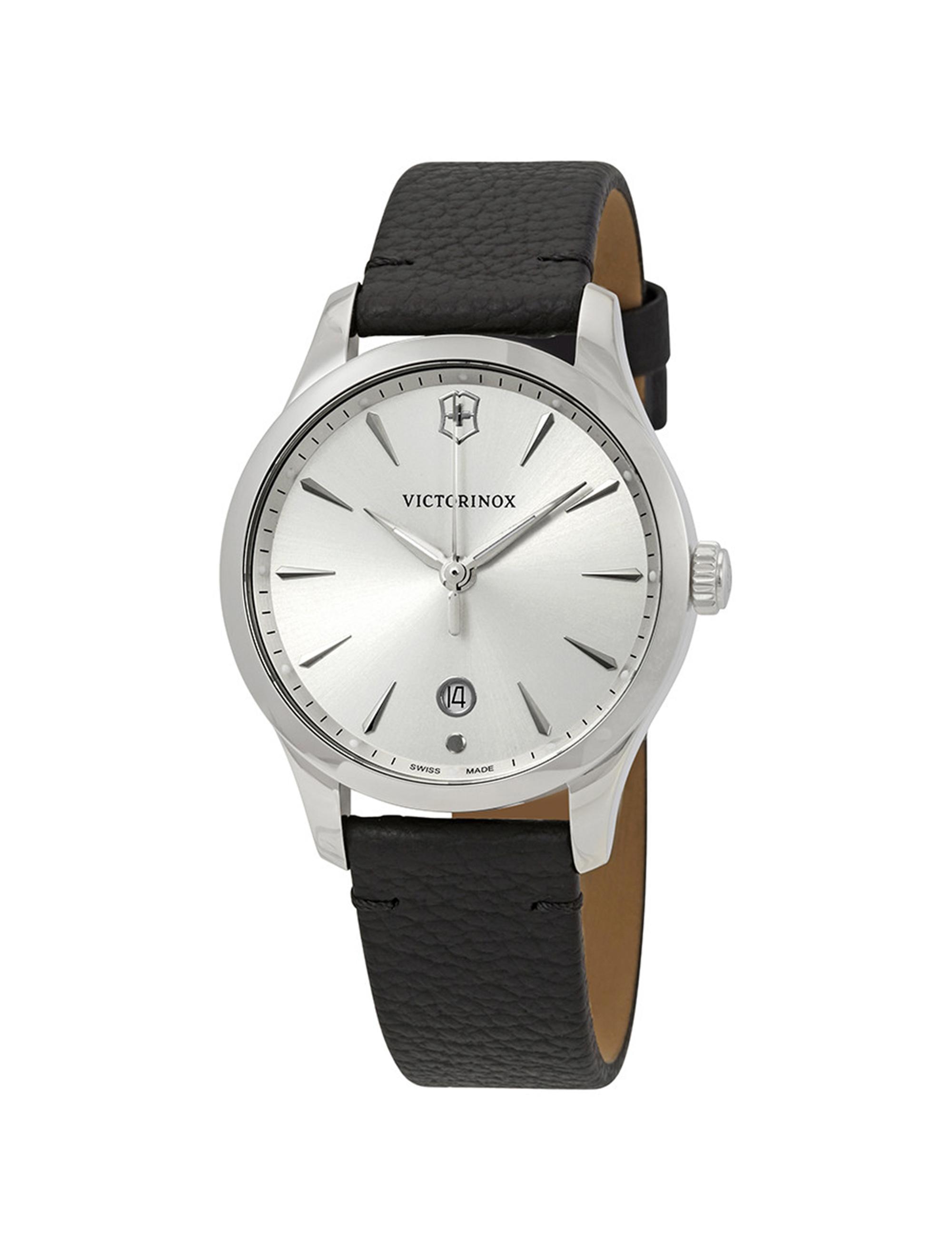 ساعت مچی عقربه ای زنانه ویکتورینوکس مدل 241827              ارزان