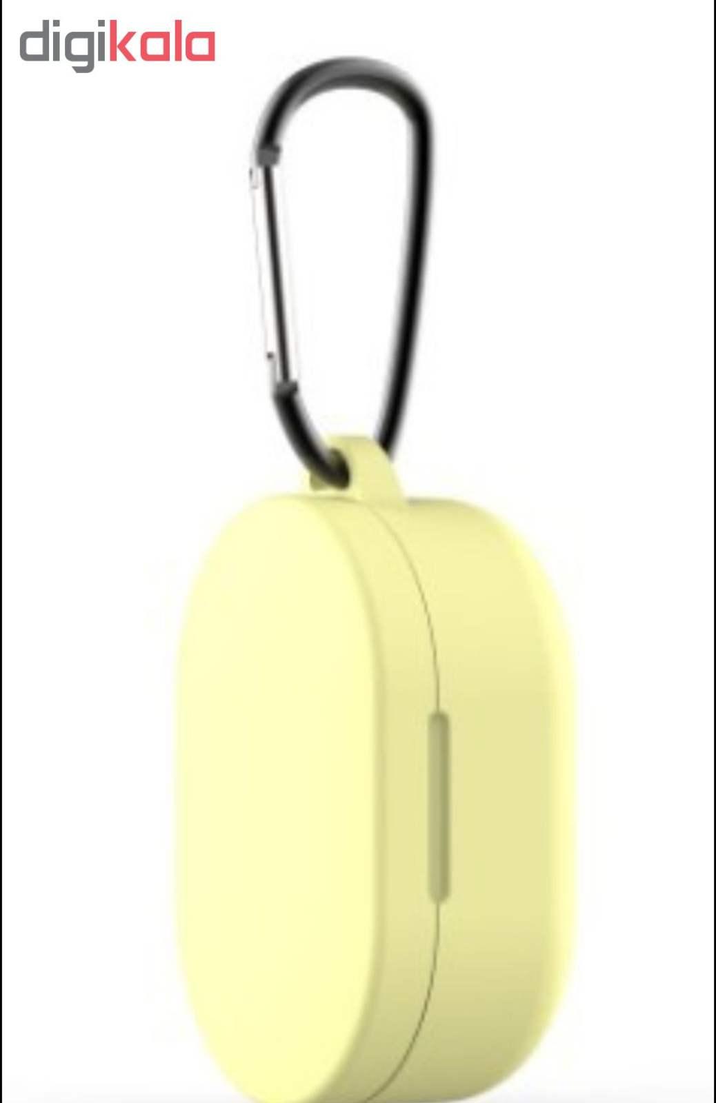 کاور رینیکا  کد ho1 مناسب برای کیس شیائومی redmi airdots/earbuds basic main 1 3