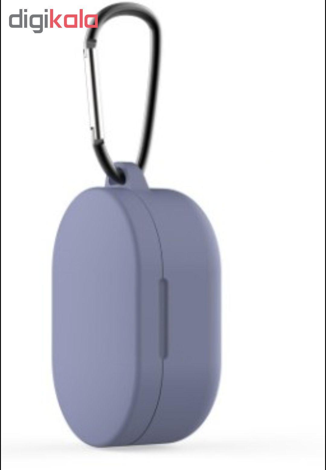 کاور رینیکا  کد ho1 مناسب برای کیس شیائومی redmi airdots/earbuds basic main 1 4