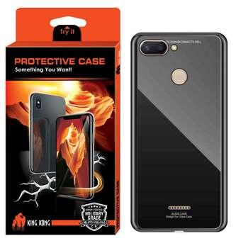 کاور کینگ کونگ مدل PG01 مناسب برای گوشی موبایل شیائومی Redmi 6A