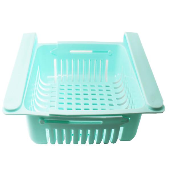 باکس نظم دهنده و نگهدارنده یخچال مدل 001