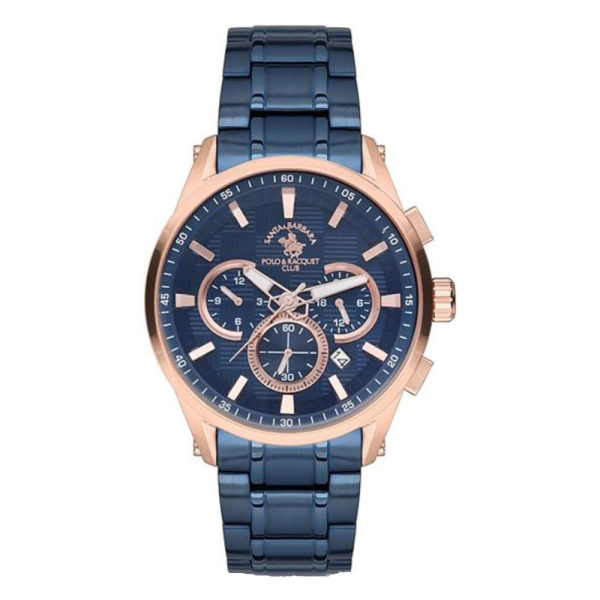 ساعت مچی عقربه ای زنانه سانتا باربارا کد sb.10.1137.2